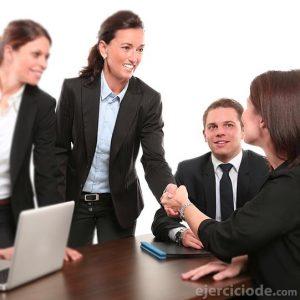 Contratando personal