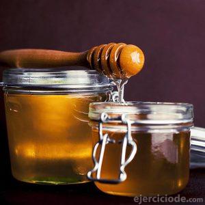 Alimento natural producido por las abejas