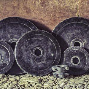 Discos de metal