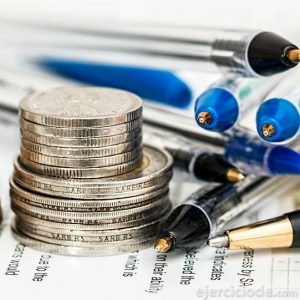 Dinero y administración