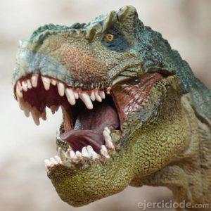 Dinosaurio carnívoro