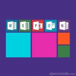 Vistas del un sistema operativo