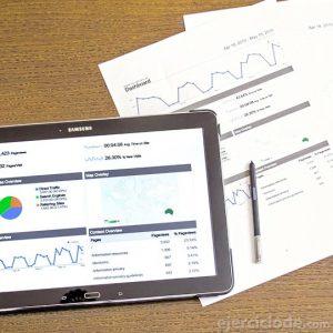 Informe digital y en versión impresa