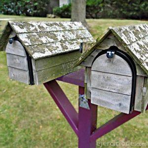 Buzón de correo tradicional