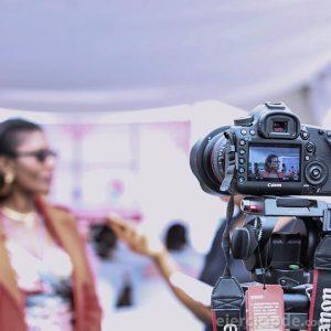 Entrevista en video