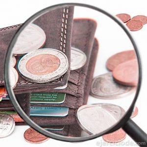 Revisión del gasto diario